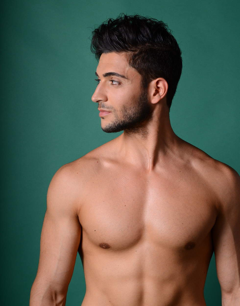 Hot indian guy