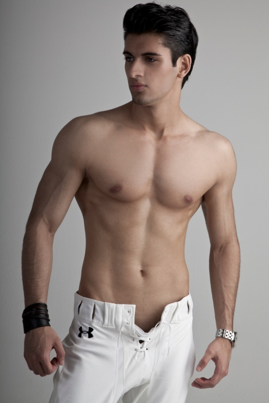 Indian Male Models Height And Weight
