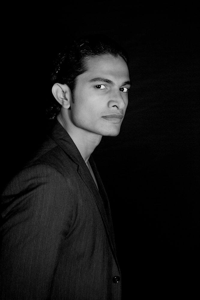 Sean Prakash profile 1