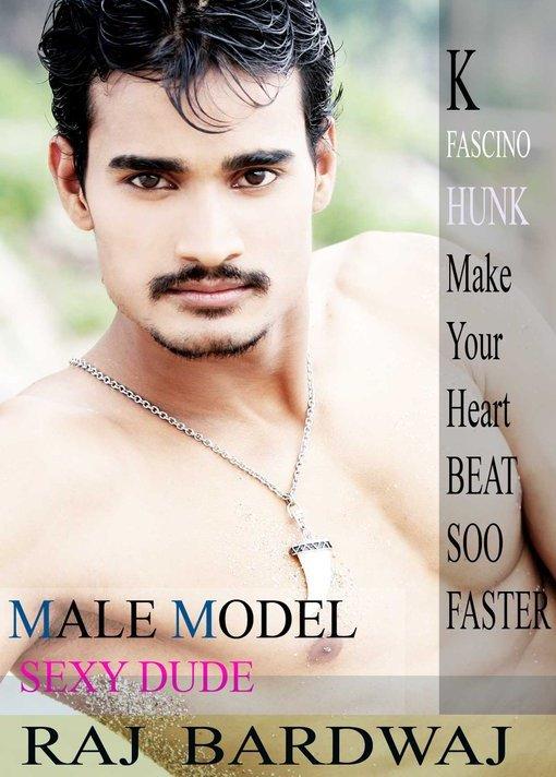 magzine cover shoot