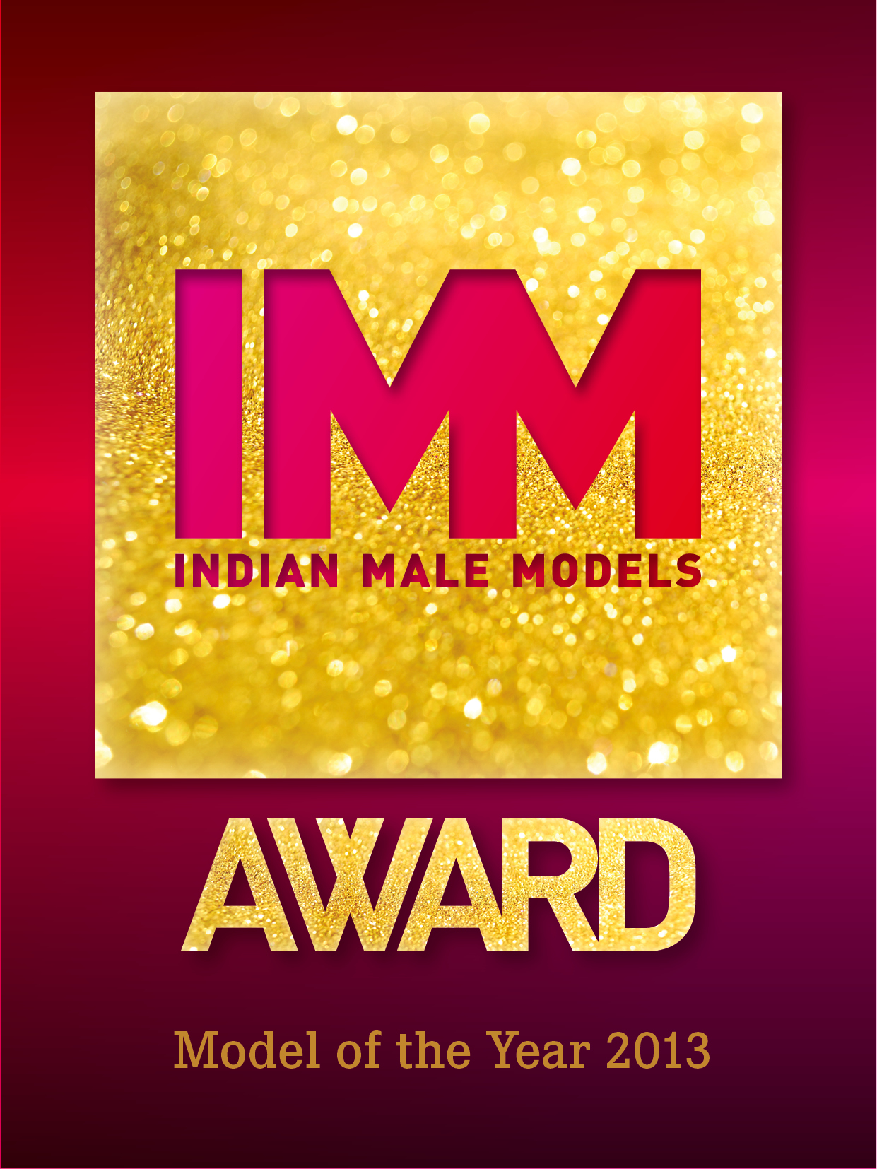 ... of December we starting the IMM – Award >>> Model of the Year 2013