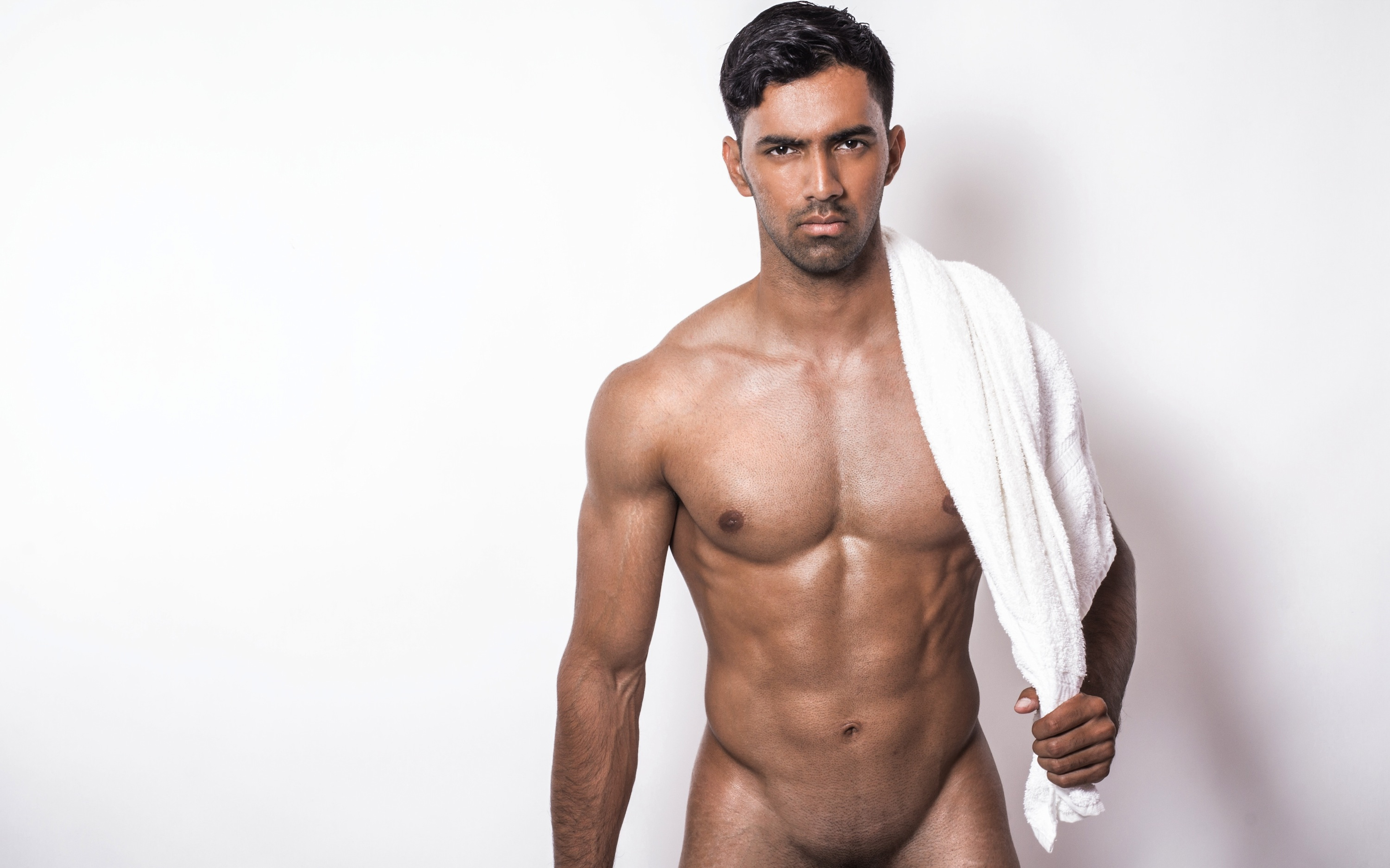 Indian Male Models
