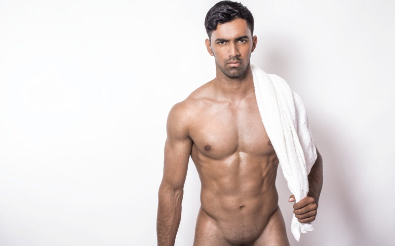 Indian Male Models Naked Photos