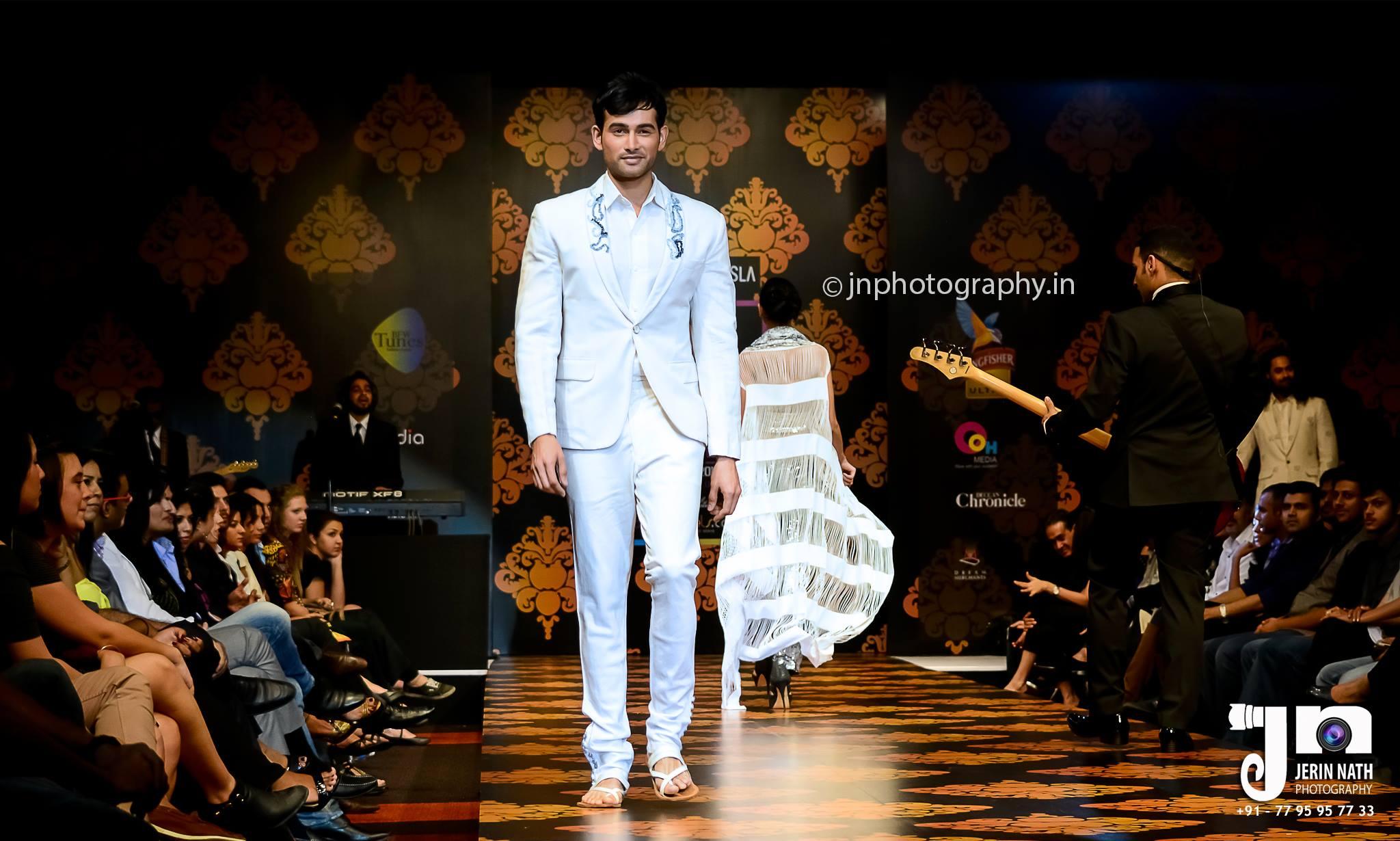 Bangalore fashion week models 71