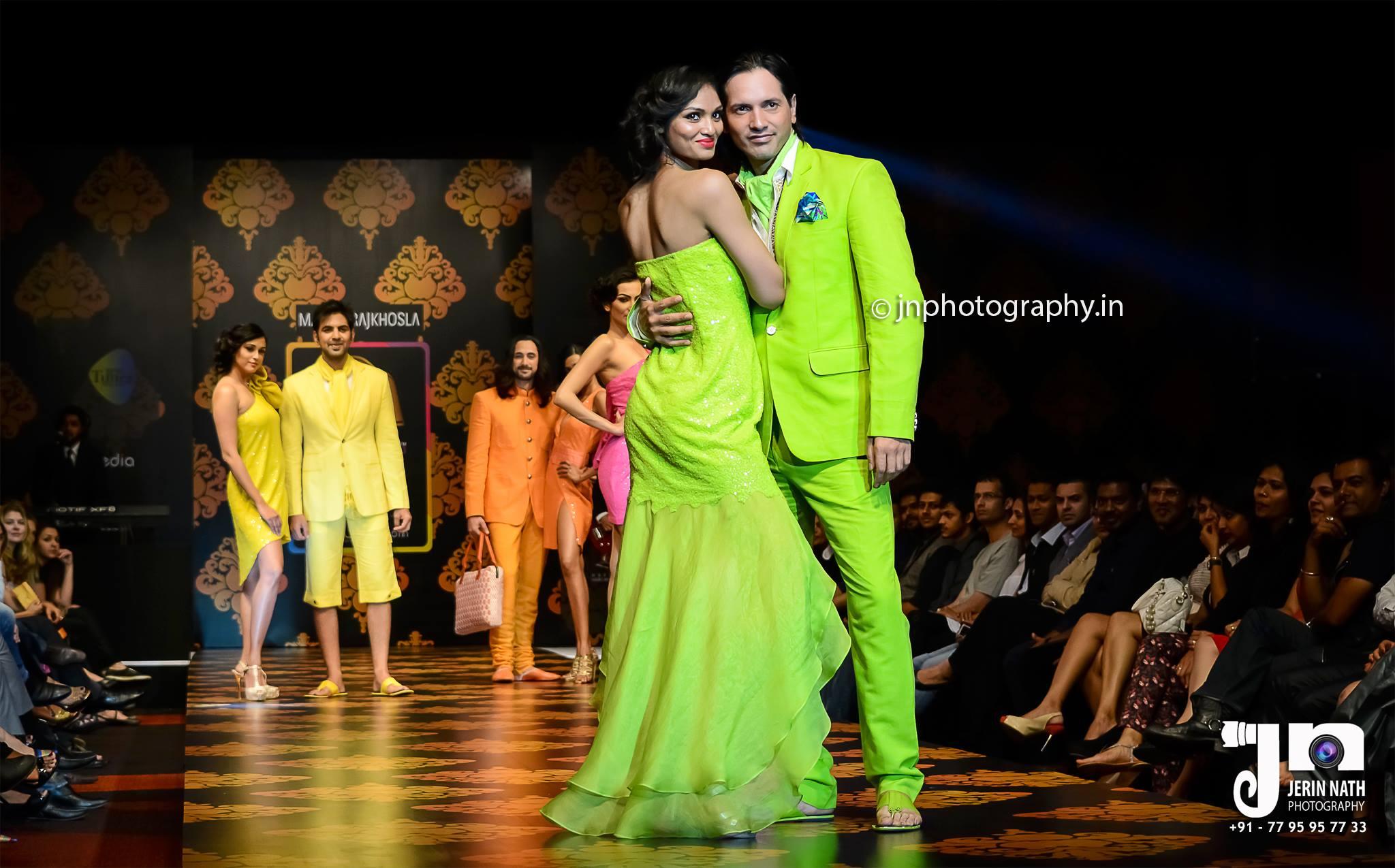 Bangalore fashion week models 66