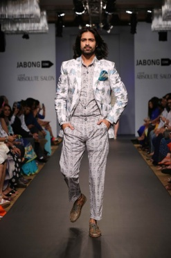 QuirkBox at Lakmé Fashion Week Summer/Resort 2014