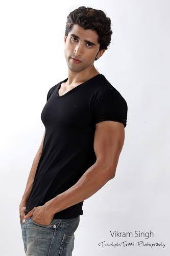 01_Vikram_IMM_Indian_Male_Models