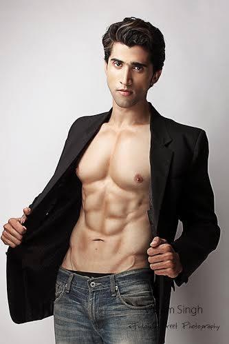 02_Vikram_IMM_Indian_Male_Models