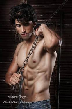 03_Vikram_IMM_Indian_Male_Models