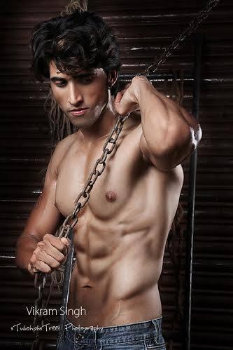 03_Vikram_IMM_Indian_Male_Models