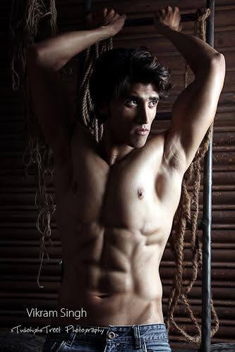 04_Vikram_IMM_Indian_Male_Models