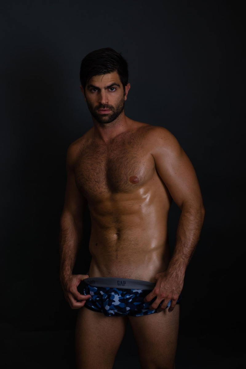 Alejandro Guardiola by Fritz Yap Photography