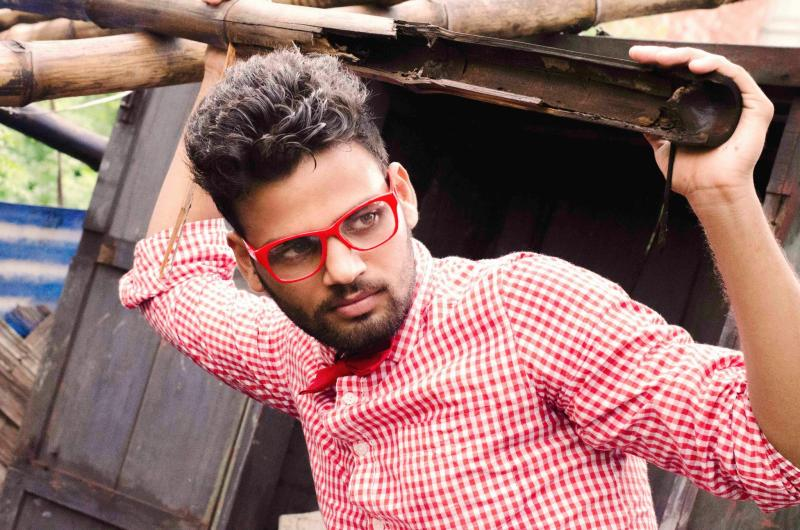 07_Nitin Bhaskar Upadhyay_IMM_Indian_Male_Models