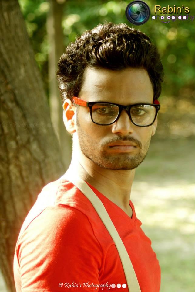 09_Nitin Bhaskar Upadhyay_IMM_Indian_Male_Models