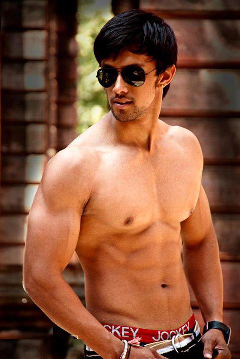 New  Imm  Neeraj  Indian Male Models-6581