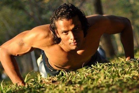 09_IMM_Indian_Male_Models_Kuber_Bangalore