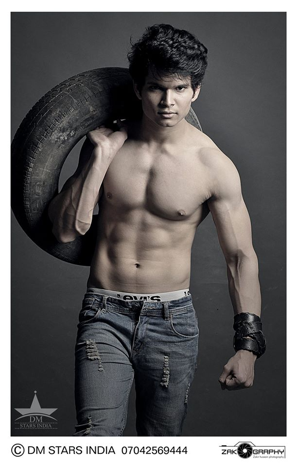 10_IMM_Indian_Male_Models_Rahul