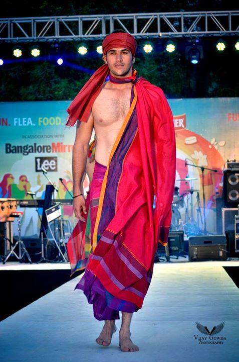 01_IMM_Indian_Male_Models_Prasad_Bidappa_Fashionshow