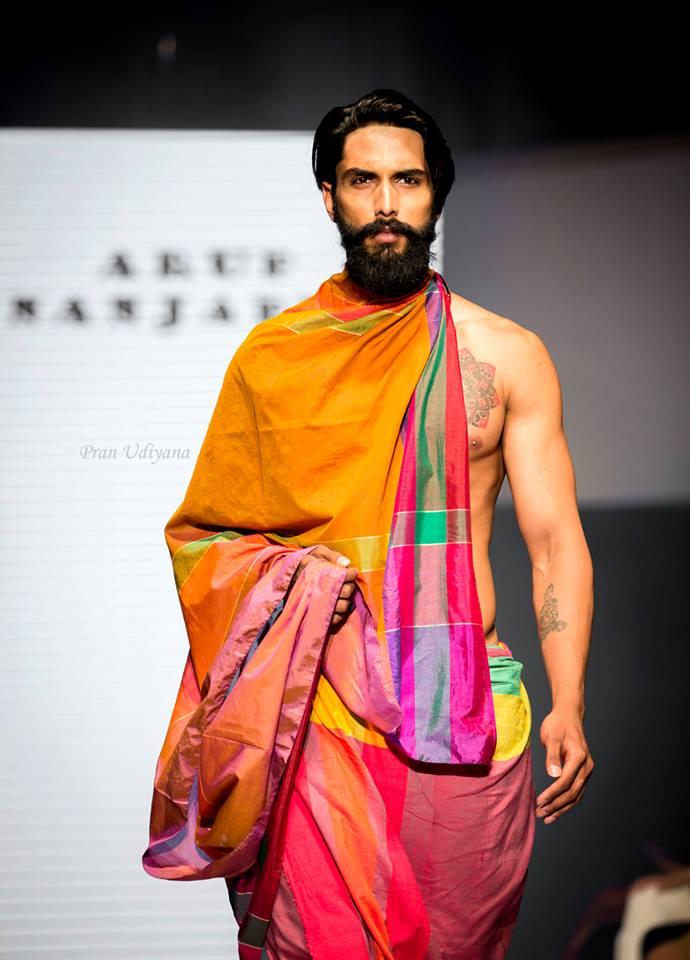 03_IMM_Indian_Male_Model_ Nanjappa_KFW_2015