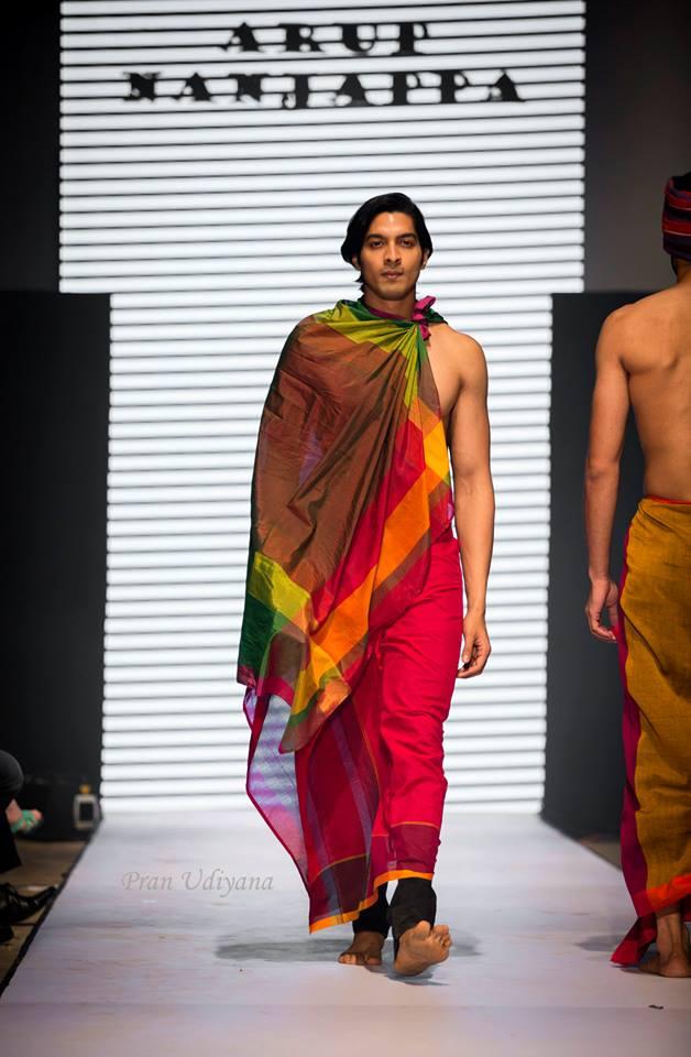 06_IMM_Indian_Male_Model_ Nanjappa_KFW_2015