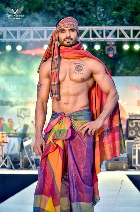 08_IMM_Indian_Male_Models_Prasad_Bidappa_Fashionshow