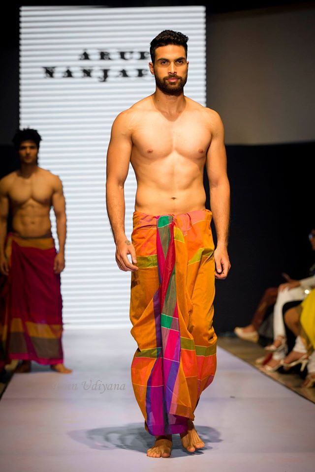 how to become a ramp model in india