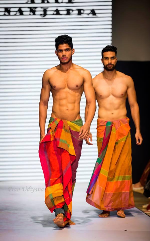 14_IMM_Indian_Male_Model_ Nanjappa_KFW_2015