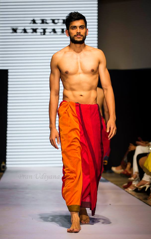 23_IMM_Indian_Male_Model_ Nanjappa_KFW_2015