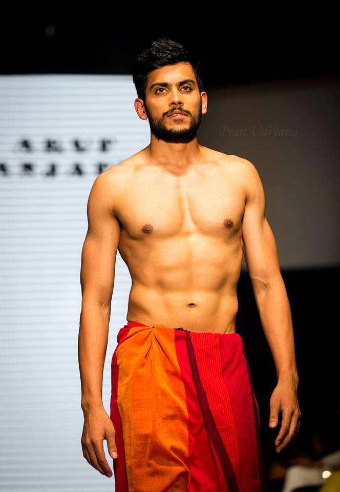 24_IMM_Indian_Male_Model_ Nanjappa_KFW_2015
