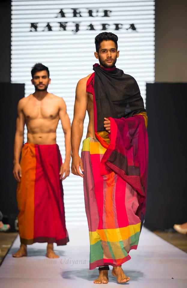 25_IMM_Indian_Male_Model_ Nanjappa_KFW_2015