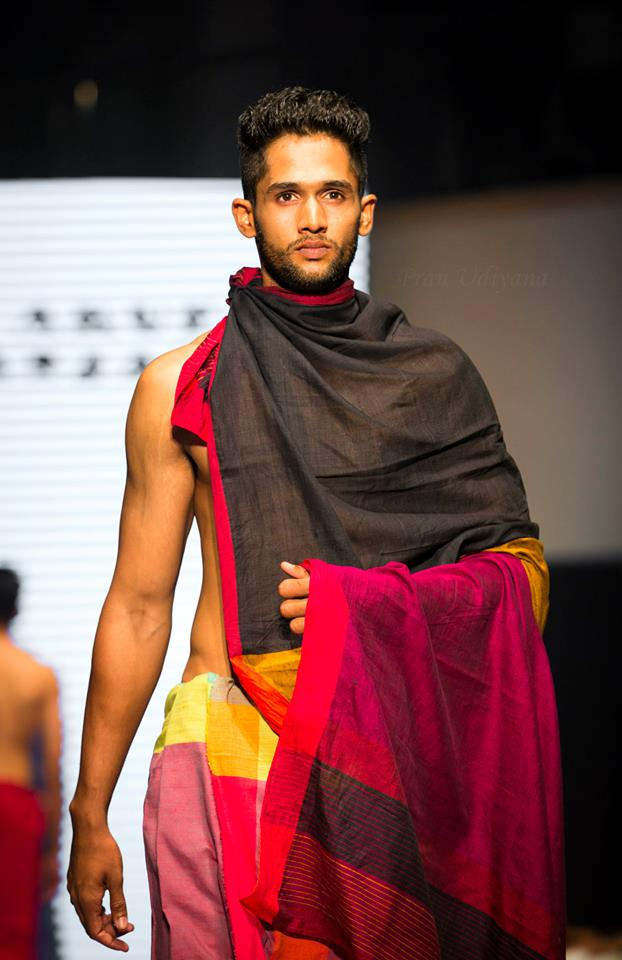 26_IMM_Indian_Male_Model_ Nanjappa_KFW_2015