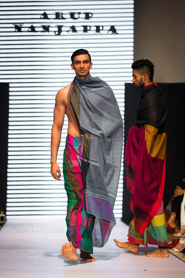 27_IMM_Indian_Male_Model_ Nanjappa_KFW_2015