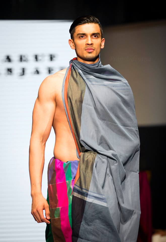 28_IMM_Indian_Male_Model_ Nanjappa_KFW_2015