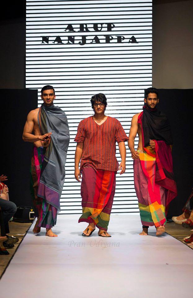 29_IMM_Indian_Male_Model_ Nanjappa_KFW_2015