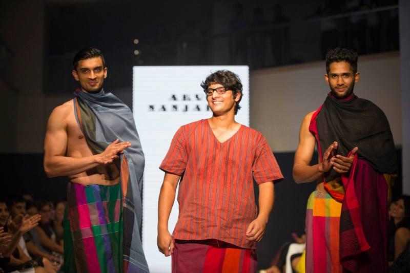 30_IMM_Indian_Male_Model_ Nanjappa_KFW_2015