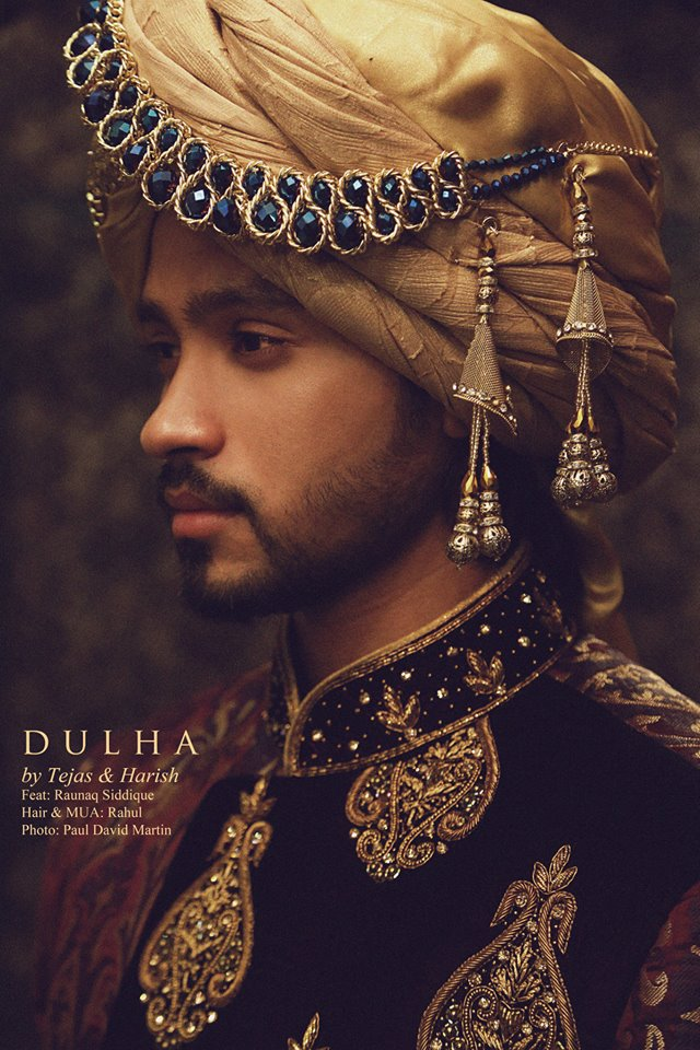 01_IMM_Indian_Male_Models_DULHA_Paul_David_Martin