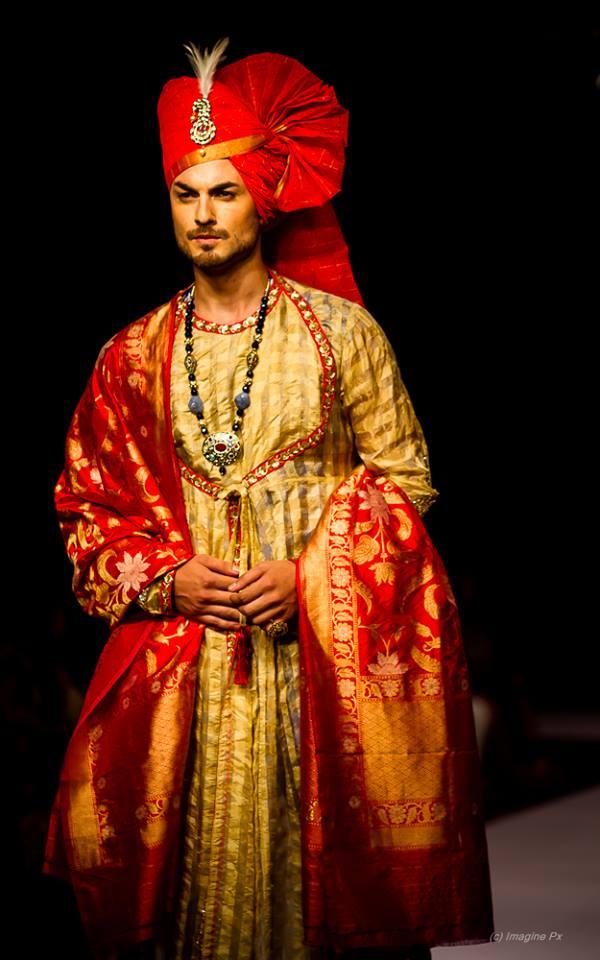03_IMM_Indian_Male_Models_BFW_Ashok_Maanay