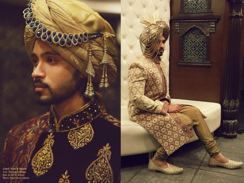04_IMM_Indian_Male_Models_DULHA_Paul_David_Martin