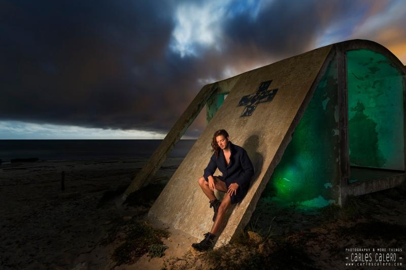 The Bunker - He