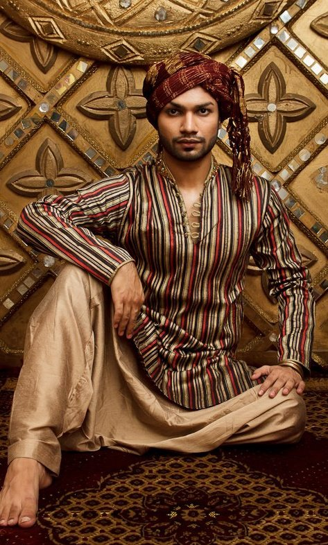 19_IMM_Indian_Male_Models_Sumit_Khan
