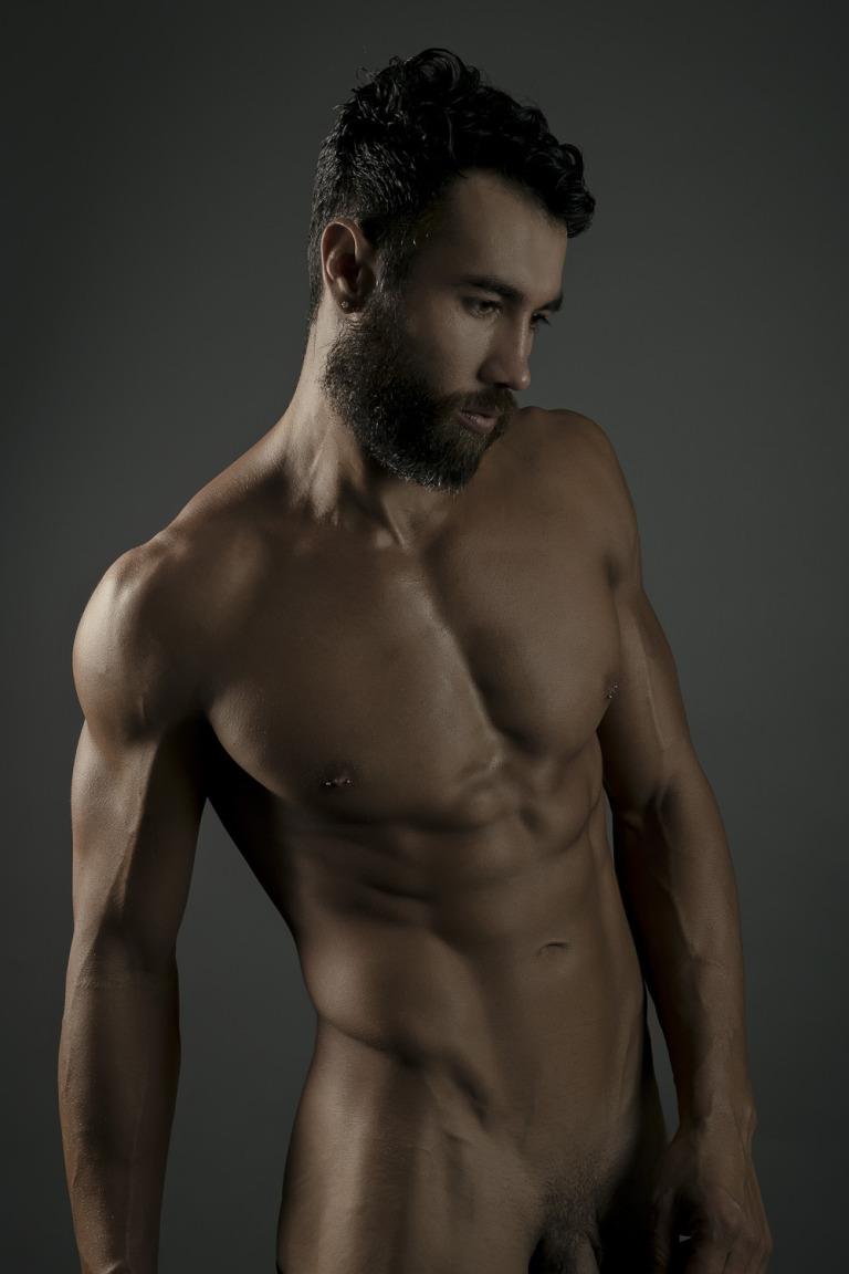 Uncle sexy naked australian men bath