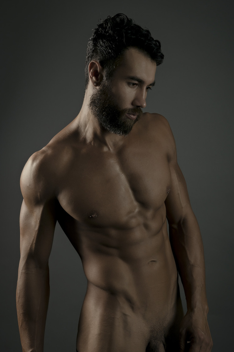 Asian male models wanted