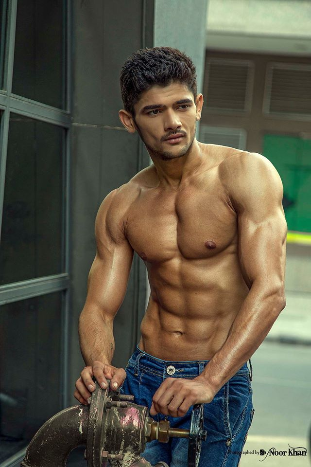 02_IMM_Indian_Male_Models_Deepak Duhan