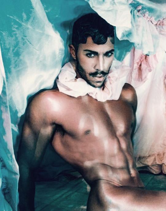 Kolkata Naked Handsome Boy - Porn Pictures-3606
