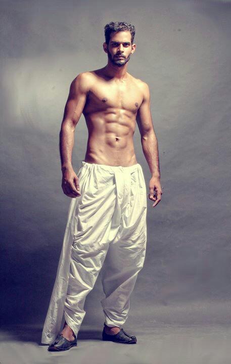 01_Ashok_Kumar_IMM_Indian_Male_Model