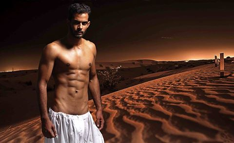 03_Ashok_Kumar_IMM_Indian_Male_Model
