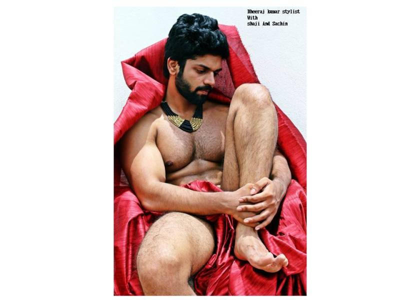 17_IMM_Indian_Male_Models_Dheeraj_Kumar