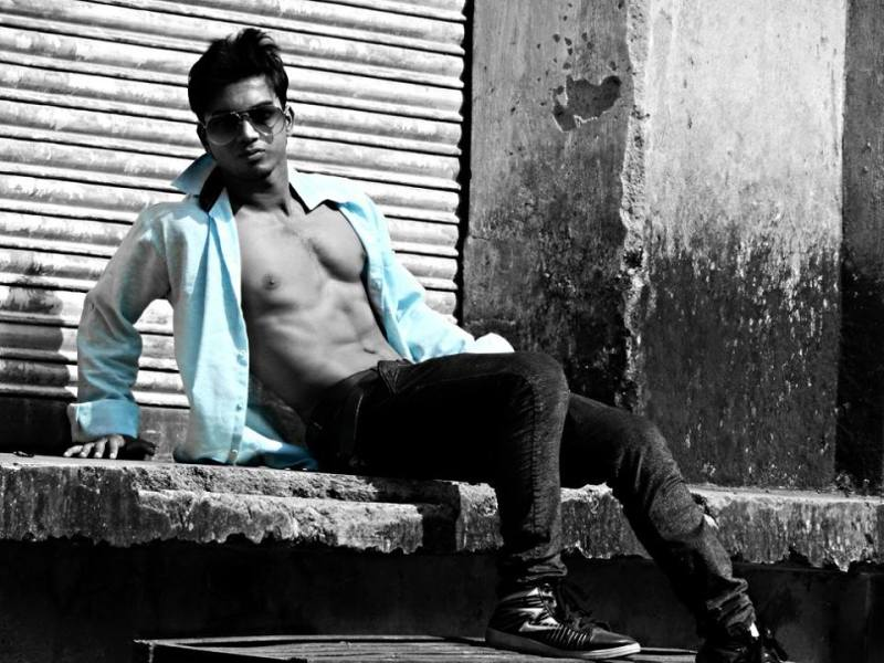 02_IMM_Indian_Male_Models_Shubham