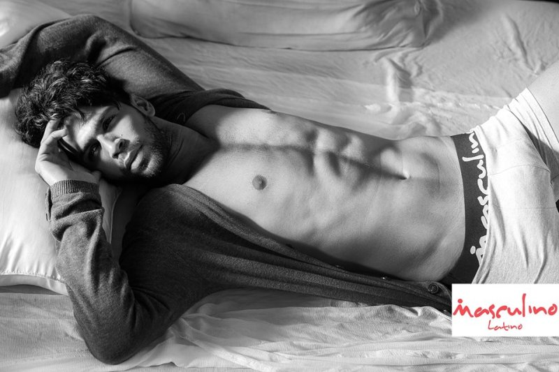 01_IMM_Indian_Male_Models_Masculino_Latino