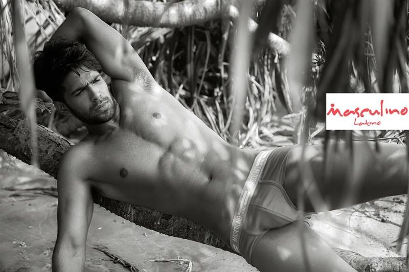 04_IMM_Indian_Male_Models_Masculino_Latino